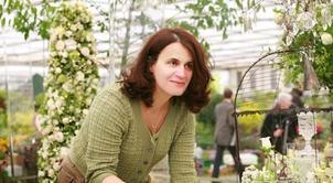 Zita Elze – the fairytale florist