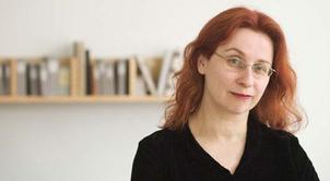 Audrey Niffenegger – The time travelling author