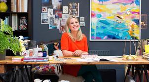 Sophie Robinson – the Great Interior Designer