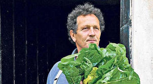 Monty Don – gardening royalty