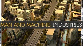 Man and Machine - Overview