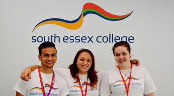 SOUTH ESSEX COLLEGE OF FURTHER AND HIGHER EDUCATION - Overview